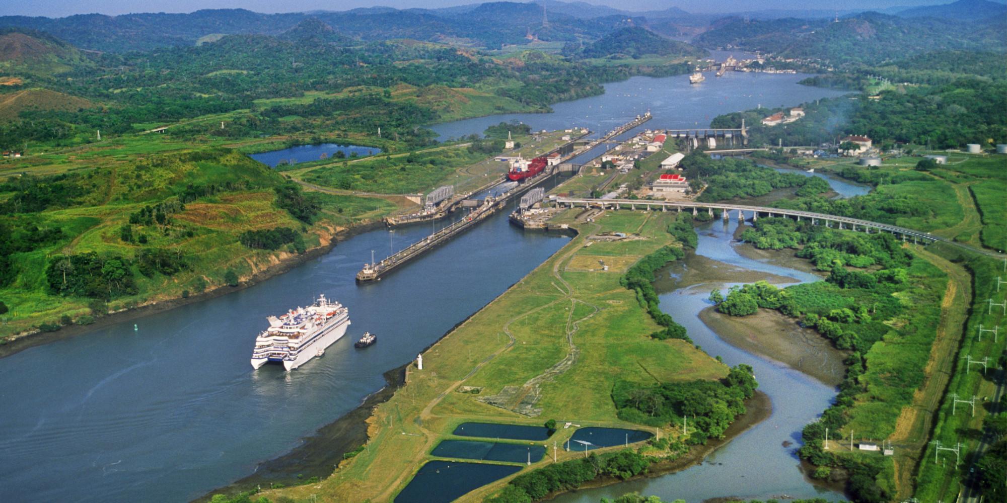 Panama: Andrea Mock | Studentinnenhaus Sonnegg
